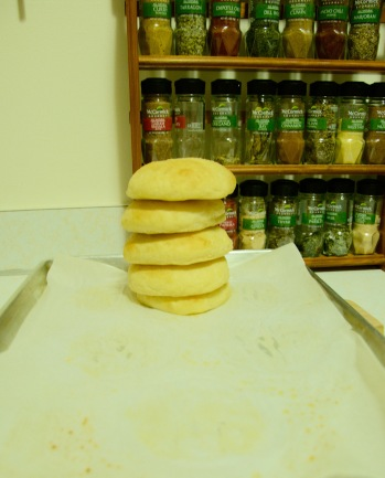 hamburger buns final