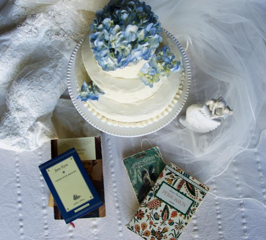 Wedding Cake Woes